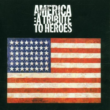 Various - America - A Tribute To Heroes