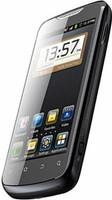 ZTE N910 negro