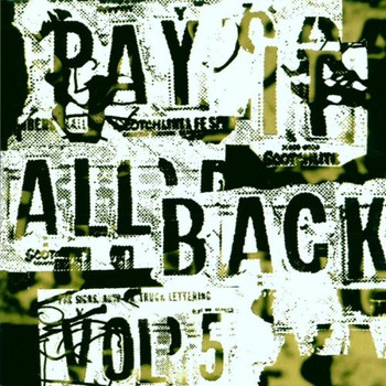 Various - Pay It All Back Vol.5