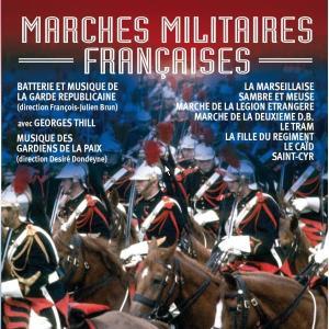 Various - Marches Militaires Francaises
