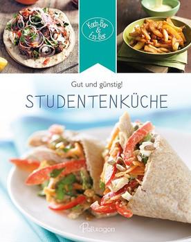 Koch-Bar & Ess-Bar - Gut und günstig! Studentenküche - Parragon