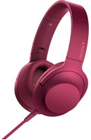 Sony MDR-100AAP rosa