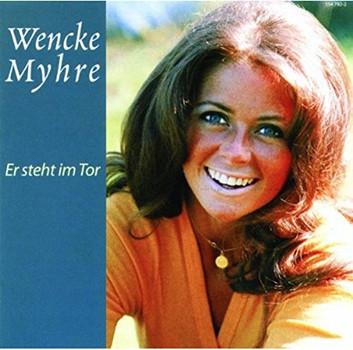 Wencke Myhre - Er steht im Tor - Ihre großen Erfolge