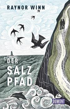 Der Salzpfad [Taschenbuch]