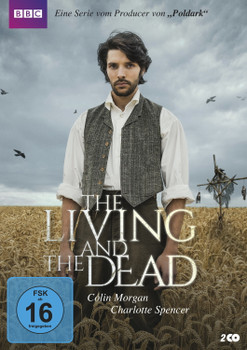 The Living and the Dead [2 DVDs]