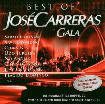 Various - 10 Jahre Jose Carreras Gala