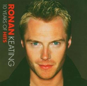 Keating Ronan - 10 Years of Hits