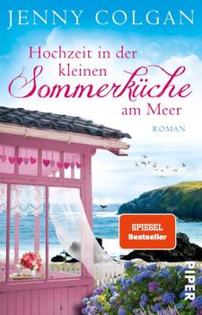 Hochzeit in der kleinen Sommerküche am Meer. Roman - Jenny Colgan  [Taschenbuch]