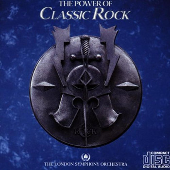 Lso - The Power of Classic Rock