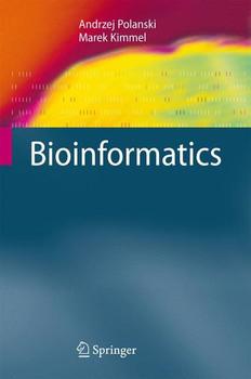 Bioinformatics - Andrzej Polanski  [Gebundene Ausgabe]