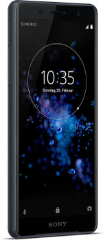 Sony Xperia XZ2 Compact 64GB zwart