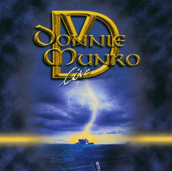 Donnie Munro - Live