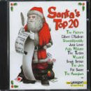 Various - Santa'S Top 20