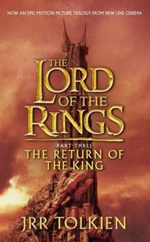 Tolkien, John R. R., Vol.3 : The Return of the King, Film Tie-in: Return of the King Vol 3 (The Lord of the Rings) - John R. R. Tolkien