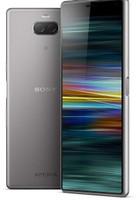 Sony Xperia 10 Dual SIM 64GB plata