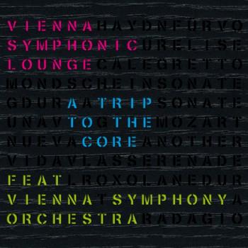 Vienna Symphony Orchestra - Vienna Symphonic Lounge - A Trip To The Core