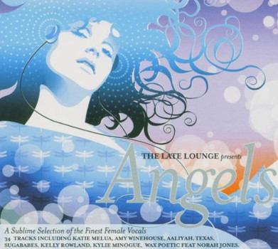 Various - The Late Lounge Pres.Angels