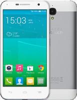 Alcatel 6016D One Touch Idol 2 Mini 8GB plata