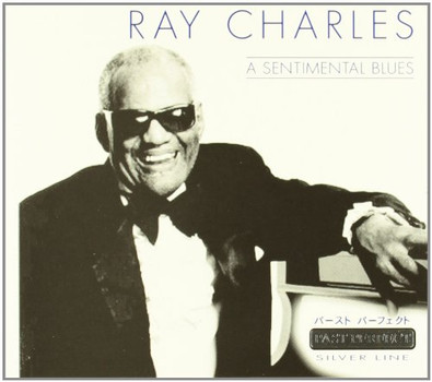 Ray Charles - A Sentimental Blues
