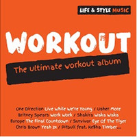 Various - Life & Style Music: Workout
