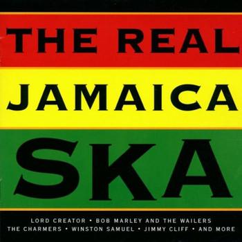 Various - The Real Jamaica Ska