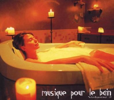 Various - Musique pour le Bain CD