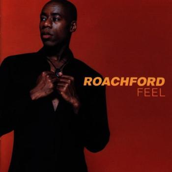 Roachford - Feel