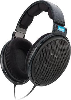 Sennheiser HD 600 zwart