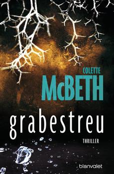 grabestreu - Colette McBeth