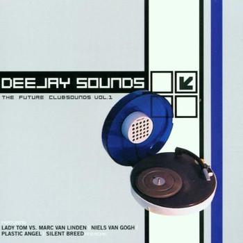 Various - Deejay Sounds Vol.1