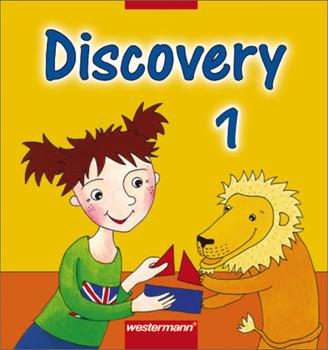 Discovery - Ausgabe 2005: Discovery 1. Pupils BookActivitiy Book: 1. Schuljahr - Melanie Behrendt