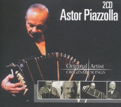 Astor Piazzolla - Original Songs