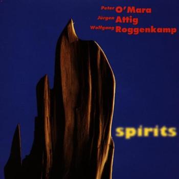O'Mara - Spirits