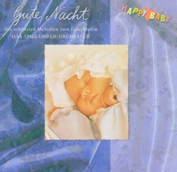Achim Perleberg - Happy Baby/Gute Nacht
