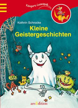 Kleine Geistergeschichten - Kathrin Schrocke