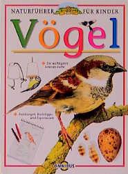 Vögel - Jill Bailey
