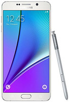 Samsung N920C Galaxy Note 5 32GB blanco perla