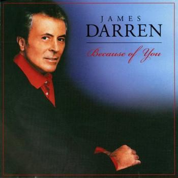 James Darren - Because of You