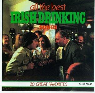 Various - Best Irish Drink.Songs-------