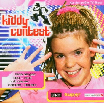 Kiddy Contest Kids - Kiddy Contest Vol.10