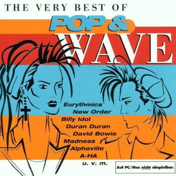 Various - Best of Pop & Wave,the Very