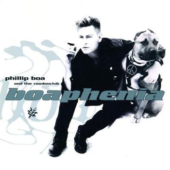 Phillip Boa & The Voodoo Club - Boaphenia