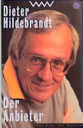Der Anbieter - Dieter Hildebrandt