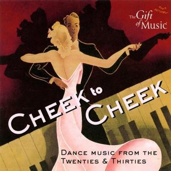 Astaire - Cheek to Cheek - Tanzmusik der 20er & 30er Jahre