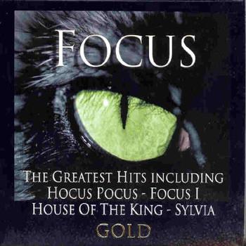 Focus - Greatest Hits