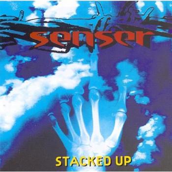 Senser - Stacked Up