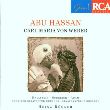 Rögner - Abu Hassan