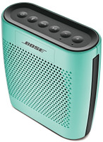Bose SoundLink Colour Bluetooth speaker mintgroen