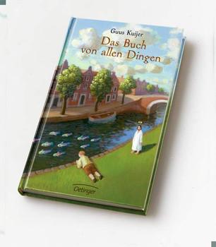 Das Buch von allen Dingen - Guus Kuijer