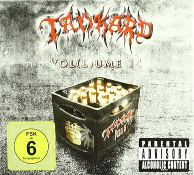 Tankard - Vol(l)Ume 14 (Ltd ed)